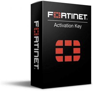 Renovación Contrato Licencia Fortinet